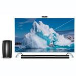 乐视超4 Max70(3D版) 平板电视/乐视