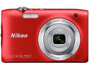 尼康Coolpix A100