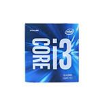 英特尔酷睿i3 6300 CPU/英特尔