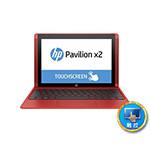 惠普PAVILION X2 DETACH 10-N123TU(P7G60PA) 笔记本电脑/惠普
