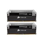 海盗船统治者铂金 32GB DDR4 3000(8G×2条)(CMD32GX4M2B3000C15) 内存/海盗船