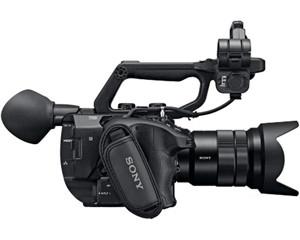索尼PXW-FS5(E18-105mm)