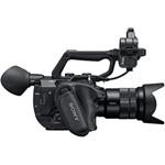 索尼PXW-FS5(E18-105mm) 数码摄像机/索尼
