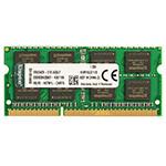 金士顿低电压版 8GB DDR3 1600(KVR16LS11/8) 内存/金士顿