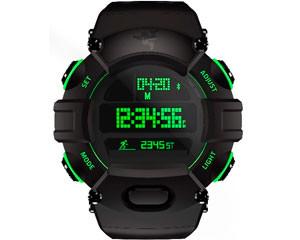雷蛇Nabu Watch(标准版)