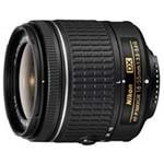 尼康AF-P DX NIKKOR 18-55mm f/3.5-5.6G 镜头&滤镜/尼康