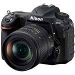 尼康D500套机(16-80mm) 数码相机/尼康