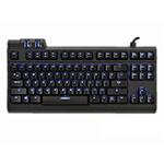 技嘉THUNDER K3背光机械键盘 键盘/技嘉