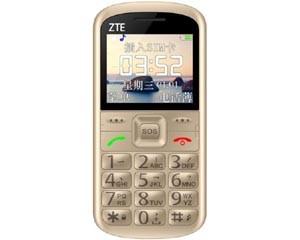 中兴L688(电信2G)
