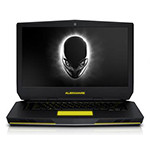 Alienware ALW15E-4838 笔记本电脑/Alienware