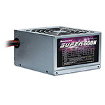 航嘉SUPER600N 电源/航嘉