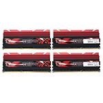 芝奇TridentX 32GB DDR3 2800(F3-2800C12Q-32GTXDG) 内存/芝奇