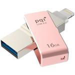 PQI iConnect Mini MFi苹果认证U盘(16GB) U盘/PQI