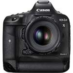 佳能EOS-1D X Mark II套机(50mm f/1.2L) 数码相机/佳能