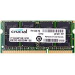 英睿达低电压版 8GB DDR3 1600(CT102464BF160B.16FDD) 内存/英睿达