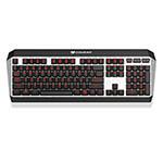 骨伽ATTACK X3机械键盘 键盘/骨伽