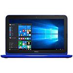 戴尔Inspiron 灵越 11 3000系列 蓝色(INS 11-3162-D1208L) 笔记本电脑/戴尔