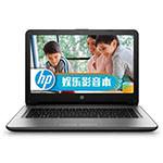 惠普14q-aj101TX(T5Q40PA) 笔记本电脑/惠普