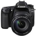 佳能80D套机(EF-S 18-200mm IS ) 数码相机/佳能