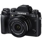 富士X-T1套机(XF 18mm f/2) 数码相机/富士