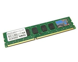金邦千禧条系列4GB DDR3 1600 C11图片