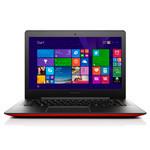 联想Ideapad 300S-14-IFI(蔷薇红) 笔记本电脑/联想