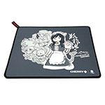 CHERRY iG 430女仆定制版鼠标垫 鼠标垫/CHERRY