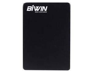 BIWIN A3系列 2.5寸SATA3接口 SSD固态硬盘 64G图片