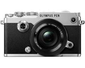 奥林巴斯PEN-F套机(17mm f/1.8)