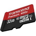 创见UHS-I Class10 TF卡(32GB) 闪存卡/创见