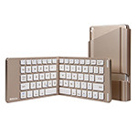 航世HB022A折叠蓝牙键盘 键盘/航世