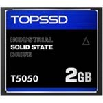 天硕T5050工业CF卡(2GB)