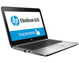 惠普EliteBook 820 G3(i5 6200U/4GB/500GB)