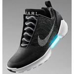 Nike 智能运动鞋 智能服饰/Nike