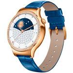 华为WATCH 星月系列智能手表 施华洛世奇人造宝石版(鳄鱼纹牛皮表带) 智能手表/华为