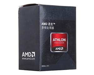 AMD 速龙 X4 845图片
