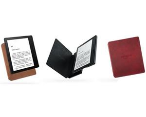亚马逊Kindle Oasis