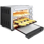 美的T3-L324B 电烤箱/美的