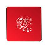 朗科Z016系列贺岁版(512GB) 固态硬盘/朗科