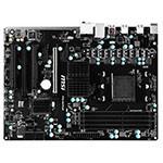 微星970A-G43 PLUS 主板/微星