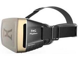 PlayGlass 虚拟现实眼镜