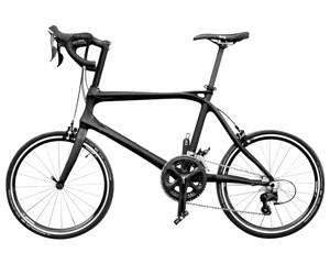 启孜QiZi Basic智能自行车(专家版)图片