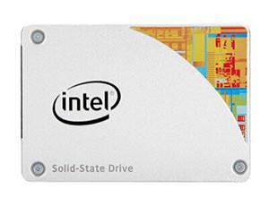 Intel SSD Pro 1500(480GB)图片