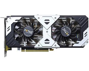 索泰GTX 960-4GD5 X-Gaming OC图片