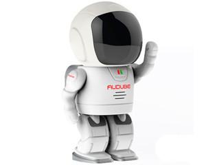 奥嘟比 网络视频监控机器人