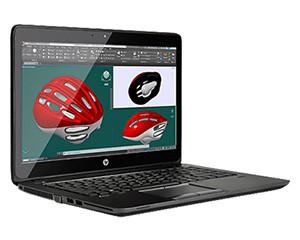 惠普ZBook 14 G2(W2P73PA)
