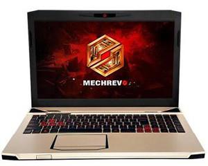 MECHREVO 嗜血军团K1-01