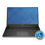 戴尔XPS 15 微边框 银色触控屏(XPS 15-9550-D2828T) 笔记本电脑/戴尔