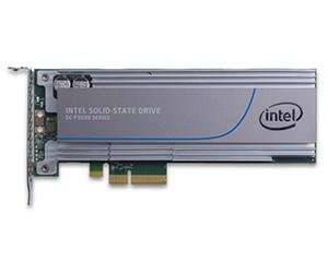 Intel SSD DC P3600(1.6TB)图片
