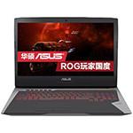 ROG GFX72VY6820(16GB/256GB+1TB) 笔记本电脑/ROG